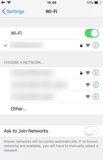 چگونه آدرس IP را روی اسمارتفون اندرویدی پیدا کنیم